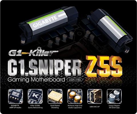 G1.Sniper Z5S