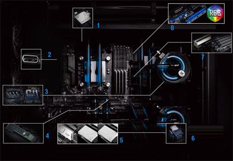GA-Z170X-Ultra Gaming
