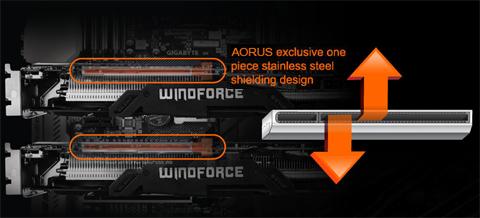 AORUS' 200 series