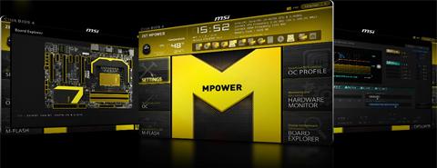 Z87 MPOWER SP
