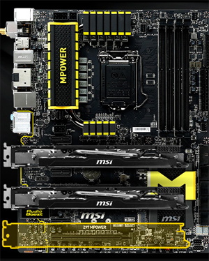 GIGABYTE X299 Kaby LakeX 51GHz Overclocking Guide
