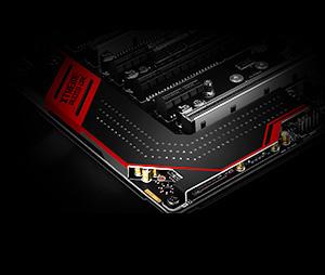 MSI Z170A Gaming M9