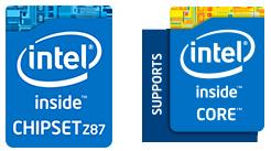 Intel Z87 Express Chipset