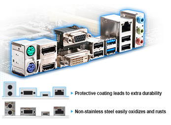 ASUS B85M-G R2 0 LGA 1150 Intel B85 HDMI SATA 6Gb/s USB 3 0 Micro ATX Intel  Motherboard - Newegg com