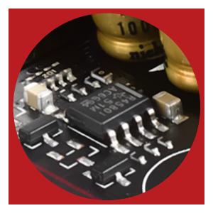Perfect ATX gaming board for Xeon E3-1200 v5 processors