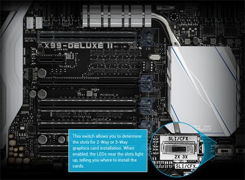 X99-DELUXE II