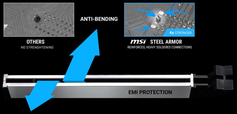 MSI PRO B350 PC MATE AM4 ATX AMD Motherboard - Newegg com