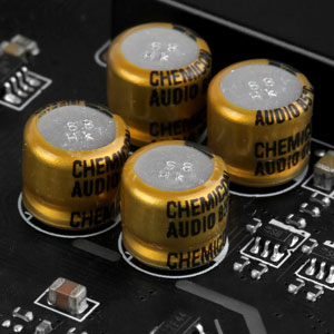 305_Chemi-Con Audio Capacitors for a Warmer Sound