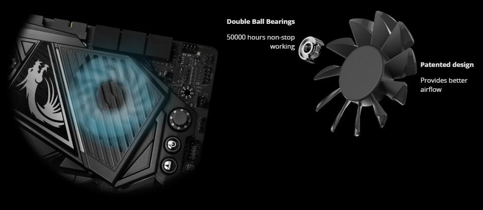 MSI MEG X570 GODLIKE Gaming Motherboard AMD AM4 SATA 6Gb/s M 2 USB 3 2  Wi-Fi 6 Extended-ATX - Newegg com