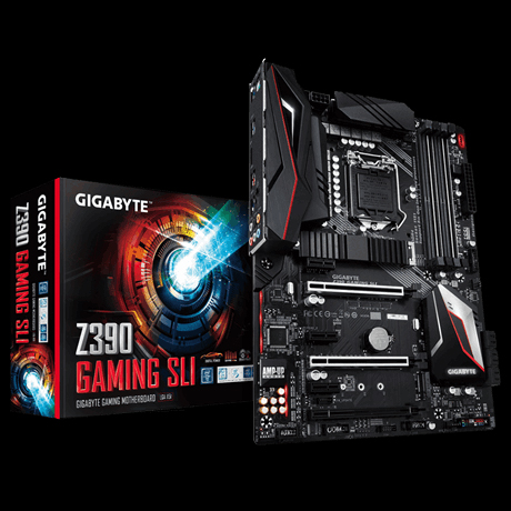 GIGABYTE Z390 GAMING SLI LGA 1151 (300 Series) ATX Intel Motherboard -  Newegg ca