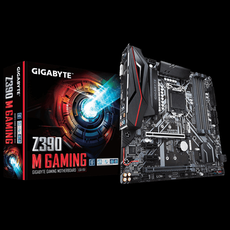 GIGABYTE Z390 M GAMING LGA 1151 (300 Series) Micro ATX Intel Motherboard -  Newegg ca