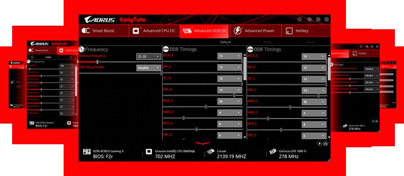 GIGABYTE X399 AORUS PRO sTR4 ATX AMD Motherboard - Newegg com