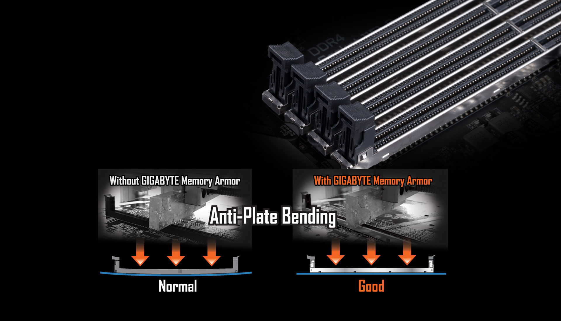 GIGABYTE Z390 DESIGNARE LGA 1151 (300 Series) ATX Intel Motherboard -  Newegg com