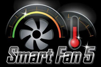 Smart Fan 5 badge