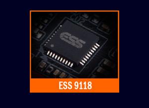 ess 9118