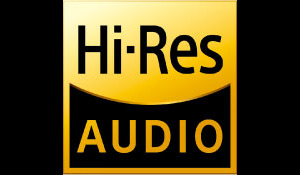 hi-res-audio icon