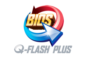 q-flash-plus icon