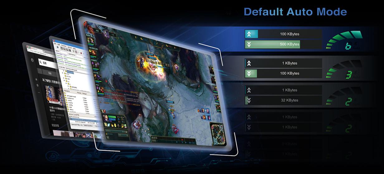 Realtek8118_mode