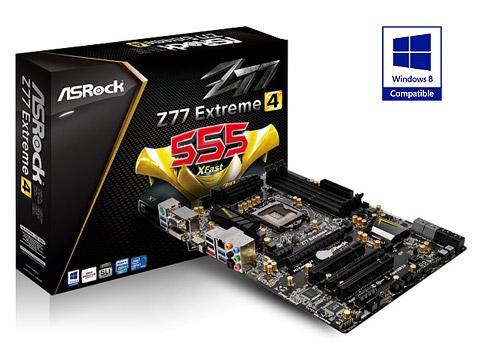 Z77 Extreme4