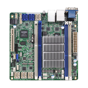 ASRock Server Motherboard