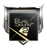 Purity Sound 2 Icon
