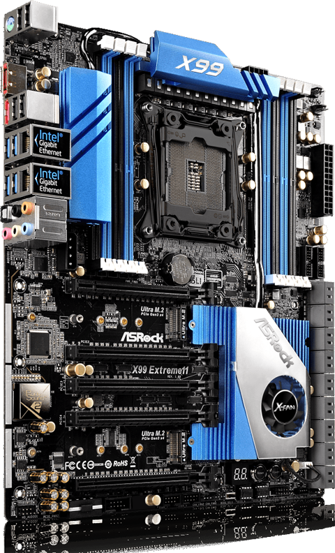 ASROCK X99 EXTREME11 INTEL CHIPSET DRIVER FOR WINDOWS MAC