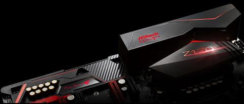 Fatal1ty Z170 Gaming K6+