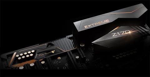 Z170 Extreme6+