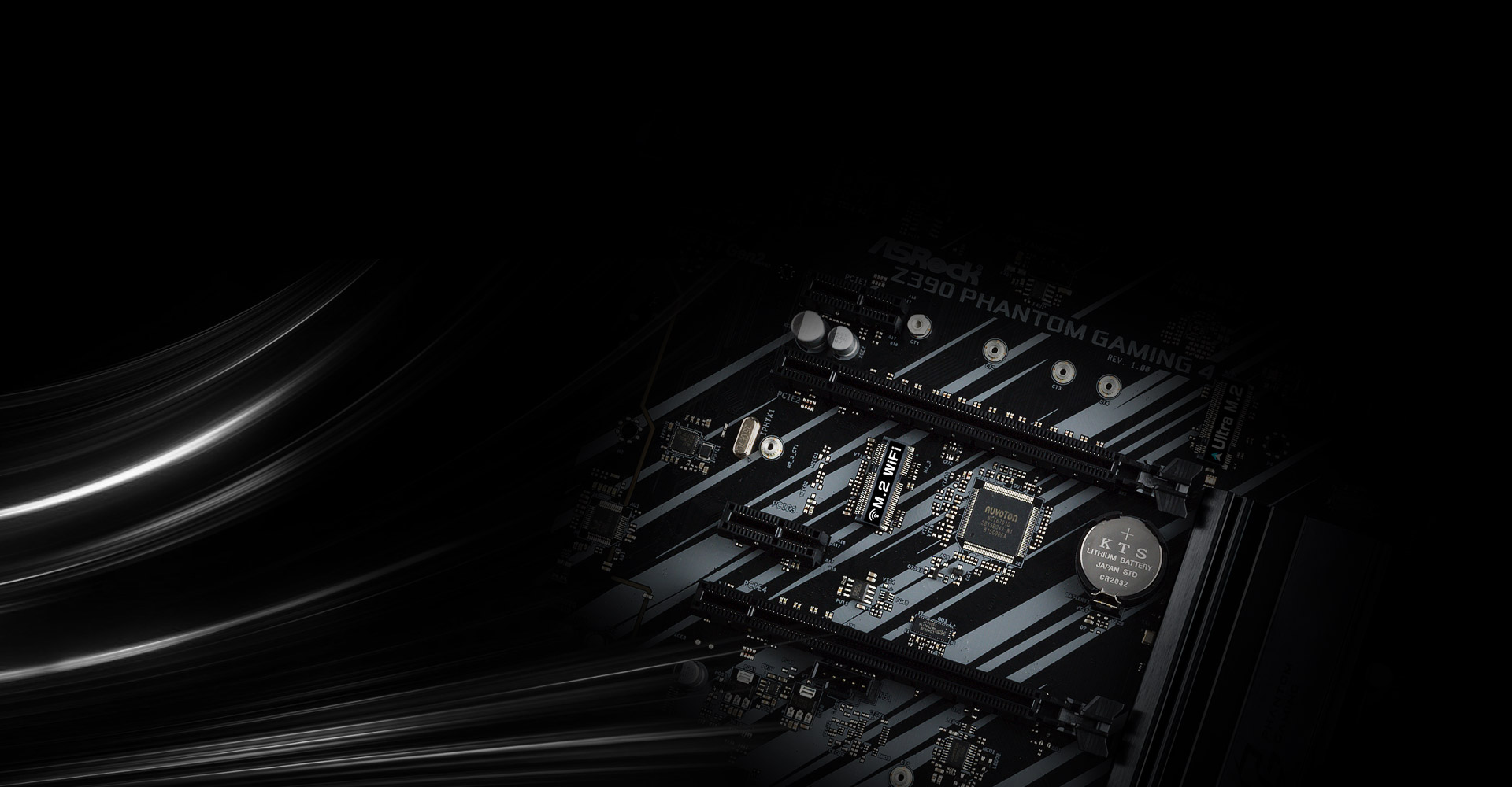 ASRock Z390 Phantom Gaming 4 LGA 1151 (300 Series) Intel Z390 SATA 6Gb/s  ATX Intel Motherboard - Newegg com