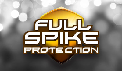 9_Full Spike Protection