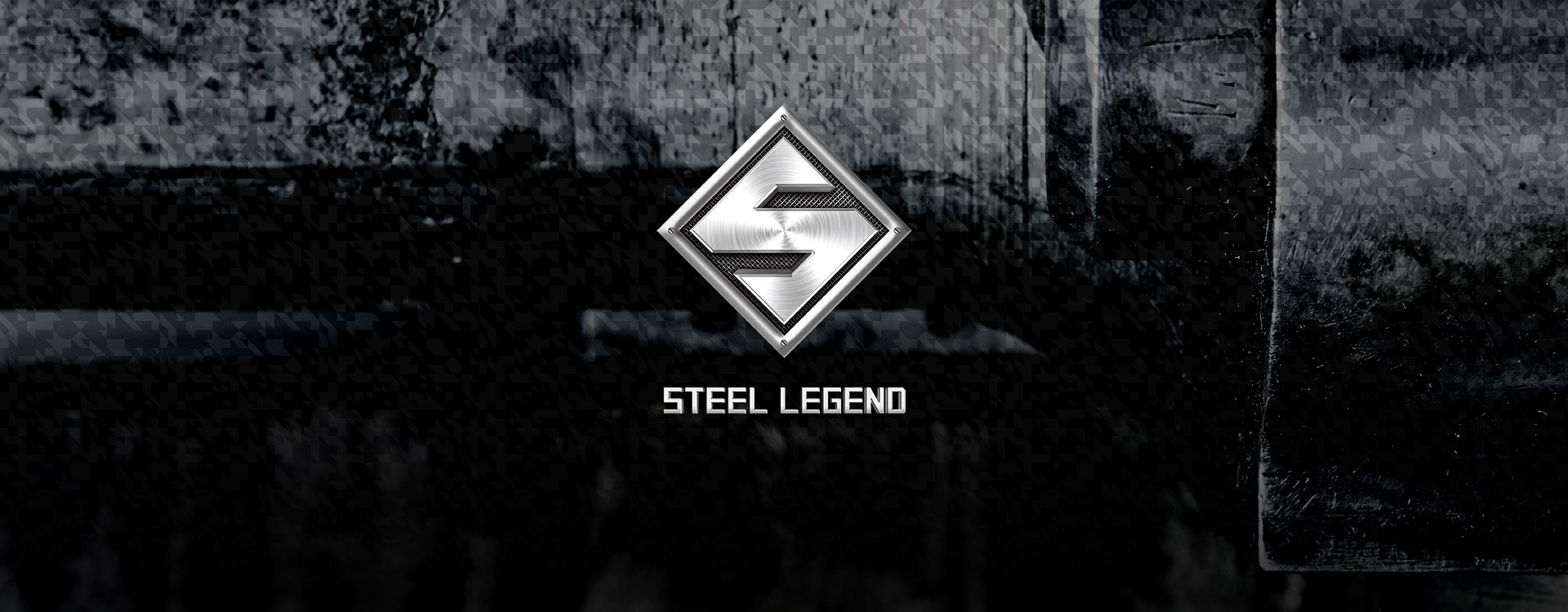 Steel Legend Logo