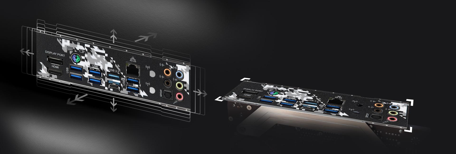 X570 Phantom Gaming X