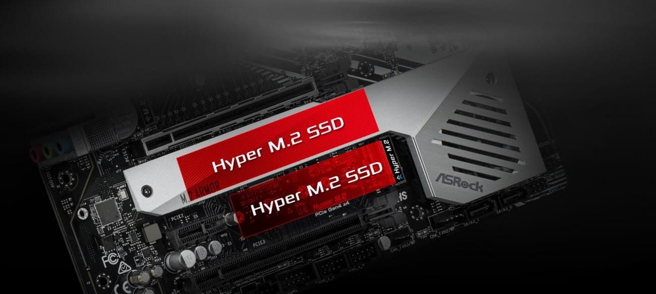 Hyper M.2