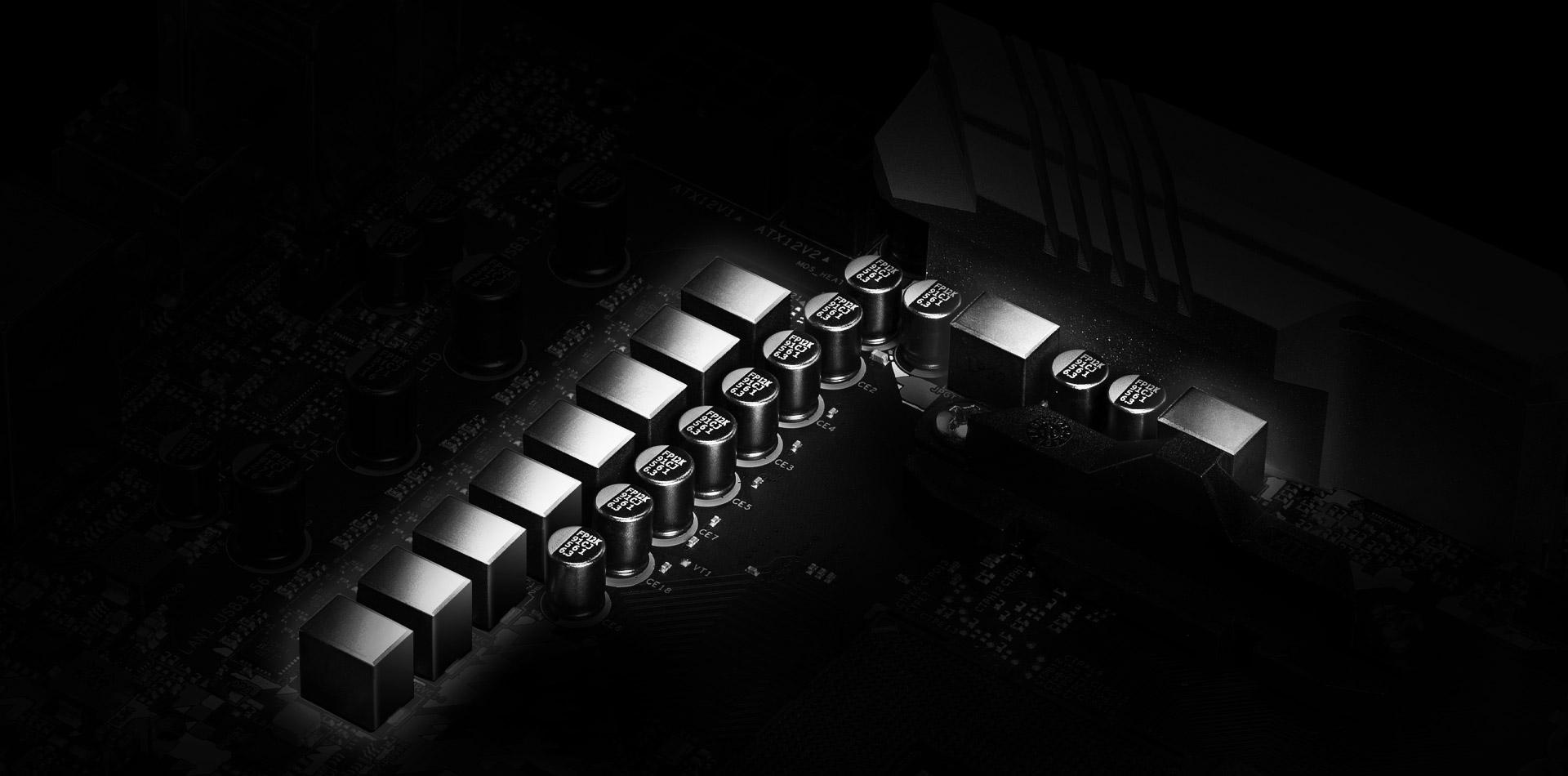 PREMIUM60APOWERCHOKE-X570