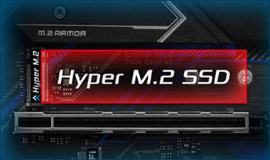 HR-M.2 Socket