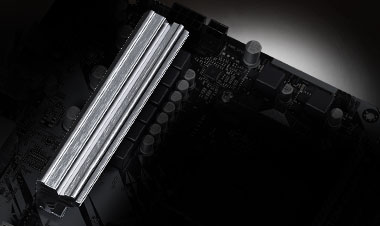 B550 Phantom Gaming of the motherboard