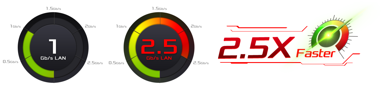 PhantomGamingLAN-Speed icon