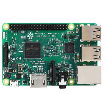 Raspberry Pi 3 Model B Weather Monitor Kit Newegg Com