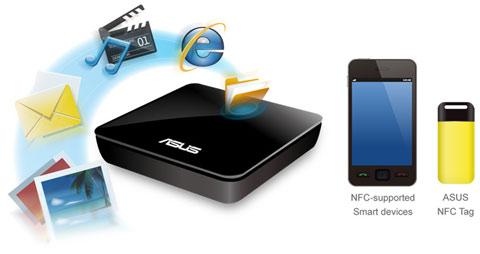 NFC EXPRESS