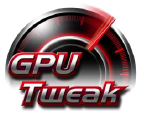 GPU Tweak Utility with Streaming