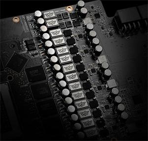 ROG MATRIX-GTX980-P-4GD5