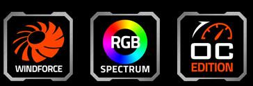 GIGABYTE GeForce GTX 1050 Ti DirectX 12 GV-N105TG1 GAMING-4GD Video Card -  Newegg com
