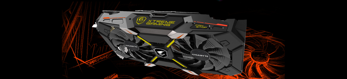 GIGABYTE AORUS XTREME GeForce GTX 1060 6G REV 2 0, GV-N1060AORUS-X6GDR2 -  Newegg com