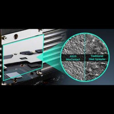 ASUS ROG Strix GeForce RTX 2080 Ti 11GB 352-Bit GDDR6 PCI Express 3 0 HDCP  Ready SLI Support Graphics Card (3 Years Limited Warranty)