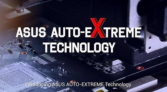 Auto-Extreme