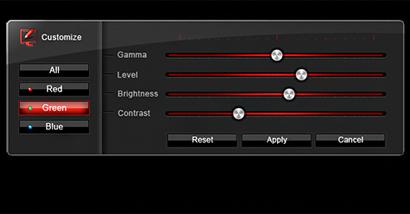 GTX 970 GAMING 4G