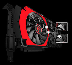 MSI VIDEO CARD DOES NOT COME WITH CD OR USER'S MANUAL! Radeon R9 390X  DirectX 12 R9 390X GAMING 8G Video Card - Newegg com