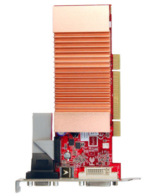 Radeon HD 3450