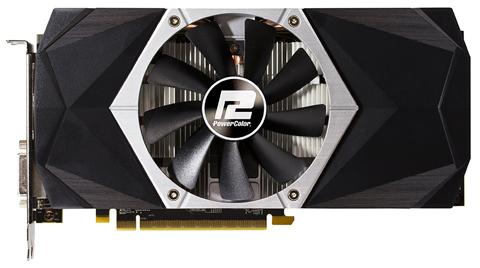 PowerColor RED DRAGON Radeon RX 480 DirectX 12 AXRX 480 4GBD5-3DHDV2 Video  Card - Newegg com