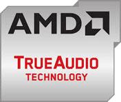 Tecnología AMD TrueAudio
